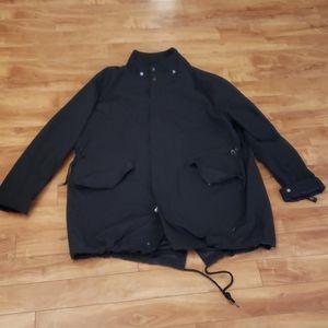 Cole Haan signature jacket